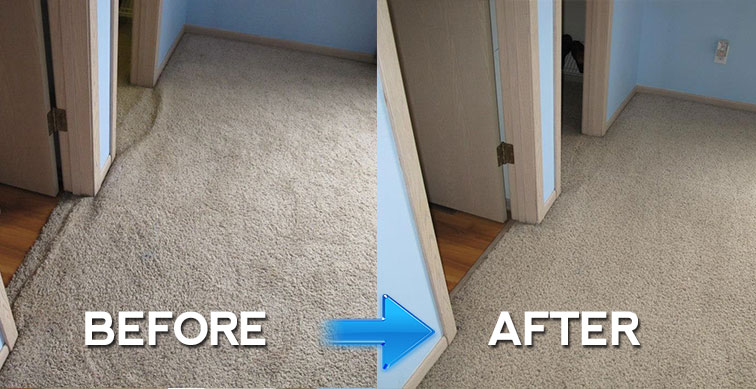 St Catharines Carpet Repair Services Don T Replace It